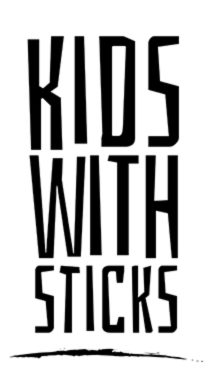 Kids With Sticks